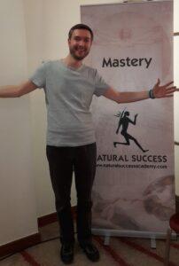 Filip Roeckens Natural Success